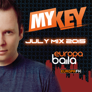04-07-2015 Europa Baila Monthly Mix