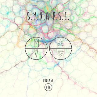 MAVEE / MV - S.Y.A.N.A.P.S.E #18