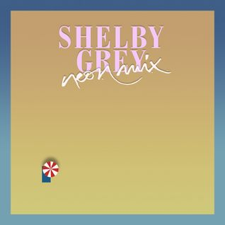Neon Mix #23 - Shelby Grey