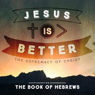 Hebrews 5:1-10 — Jesus Our Great & Perfect High Priest (Part 3)