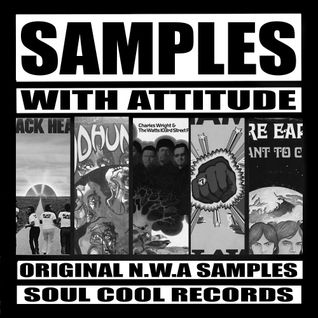 Soul Cool Records Samples With Attitude