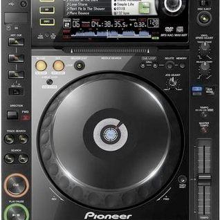 PartyMix du 24032012 mixed by DJTADISCO