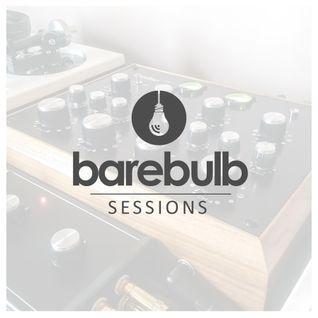 Barebulb Sessions 001 Podcast, October 2015