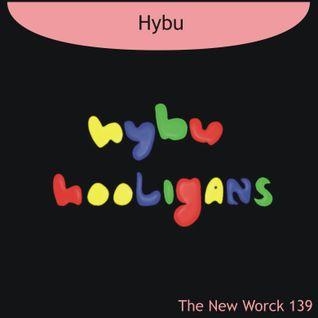 TNW139 - Hybu - Hooligans