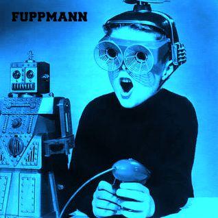Peter Fuppmann Isso!! @ Studio 7 West, Highend Provinz Techno 26.10.14.