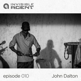 John Dalton - Straight Up Techno - Agentcast Episode 010