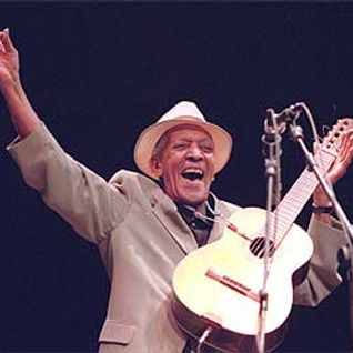 Mundo Latino - 2-16-2013 - Compay Segundo, Maria Teresa Vera, brazilian chill, asa branca for Holly