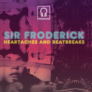 Ampsoul Promo Record breakin Artist Sir froderick