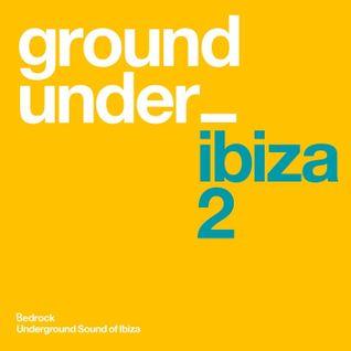 Underground Sound Of Ibiza Series 2 - CD1 and CD2 minimixes