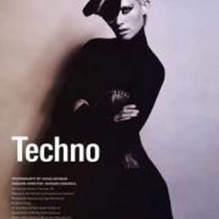 Frenzzy Tr-XX-PRESS THE BUTTON,MAKE SOME TECHNO_pt.4