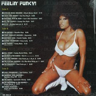 eStereo_Gettin' Funky