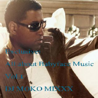 Exclusive! All about Babyface Music Vol.1