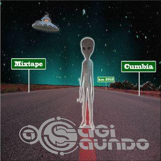 MixTape 2015 Cumbia Con Clase