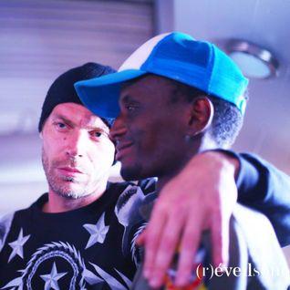 Deniz Johnson b2b Murvin Jay (We Love music, Index, Be) ## Da Jawad(e) Mix ## 22.11.2015