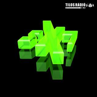 SX7 - Tilos Rádió 2012. 03. 09. (DnB)