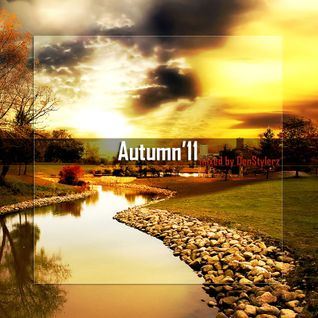 Autumn'11 ( mixed by DenStylerz ) [ HANDS UP MIX ]