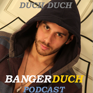 BANGERDUCH EPISODE#02 (March Podcast )