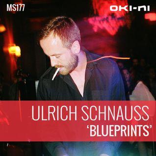 BLUEPRINTS by Ulrich Schnauss