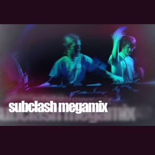 Subclash - Megamix May 2013