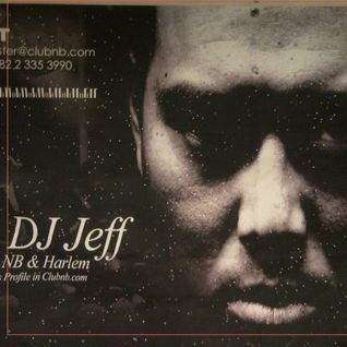 dj jeff m49 night lover mix