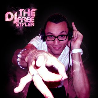 DJ The Freestyler's Dirty Dutch 'MadHouse' Sensation Mix [Mix 12 of 2012]