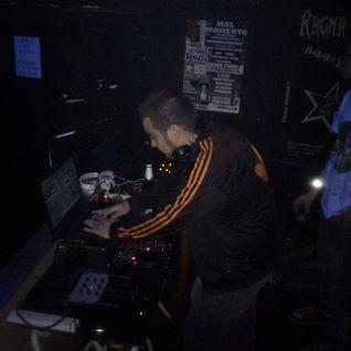 "Sebastian Araujo Live@Acid ""XTC"" 19/12/15 (Psy-Tech Trance/Uplifting)"