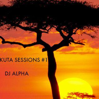 KAZUKUTA SESSIONS #1