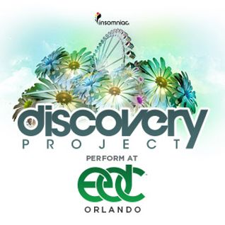 Paris Burns - EDC Orlando 2012 Mix