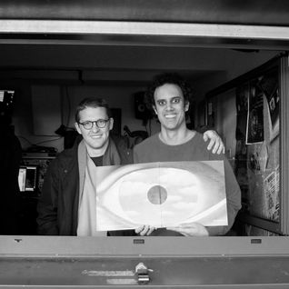 Floating Points & Four Tet - 8th December 2014