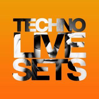 @AlanFitzpatrick - BPM 2014 Drumcode Showcase, Kool Beach - 11-01-2014