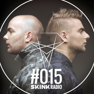 Skink Radio 015 - Showtek