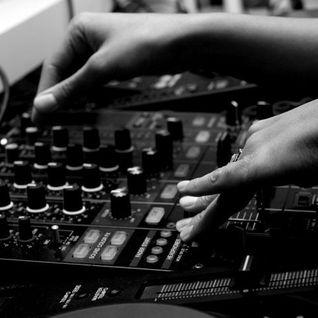 Marathon Mix-DJ Milo