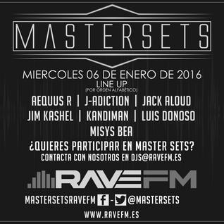 Master Sets #EspecialReyes 2016 (06-01-2016)