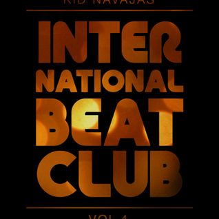 International Beat Club minimix Vol. 4