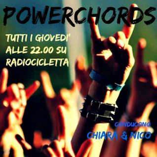Powerchords 14/05/2015 - Ubriachi fradici...
