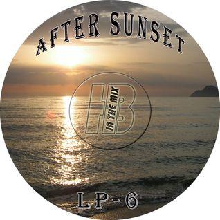 HBintheMix - Ater Sunset (LP6)