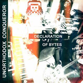 Declaration of Bytes (Mixtape) 2013