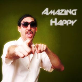 Amazing Happy