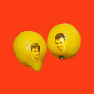 Lemonade on FreshAir.org.uk - 28/02/16 with John Bosteels and Fergal Hennessy