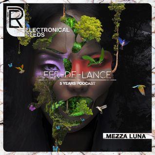 Fer-De-Lance Podcast #05 - Mezza Luna