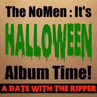 NoMen FM #123 - It's NoMen Halloween Live at Zombie Cavern!