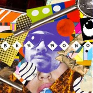 EgoTrippin KW46 - 2016 w/ Ben Mono - The Berlin Session