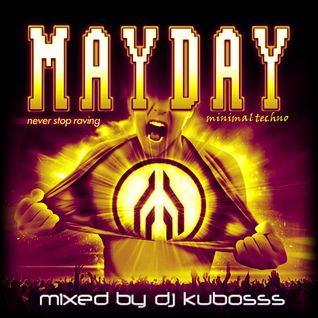 Mayday never stop raving