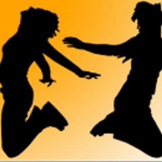 Ecstatic Dance mix