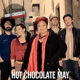 Hot Chocolate // May 2016
