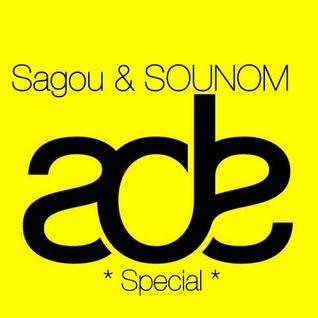SOUNOM & Sagou - ADE Special