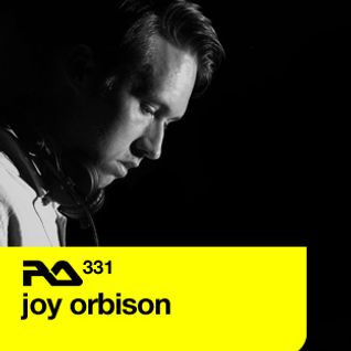 Resident Advisor Podcast 331 by Joy Orbison