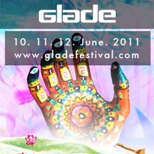 Broken Note Glade 2011 Podcast