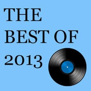 Rock Nights Radio Vol.55 - Best of 2013