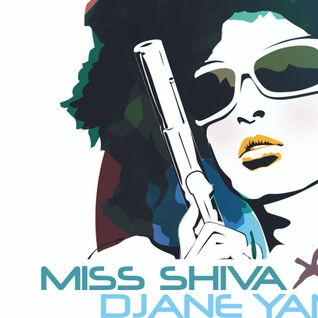Miss Shiva & Djane Yani - Wicked Game!